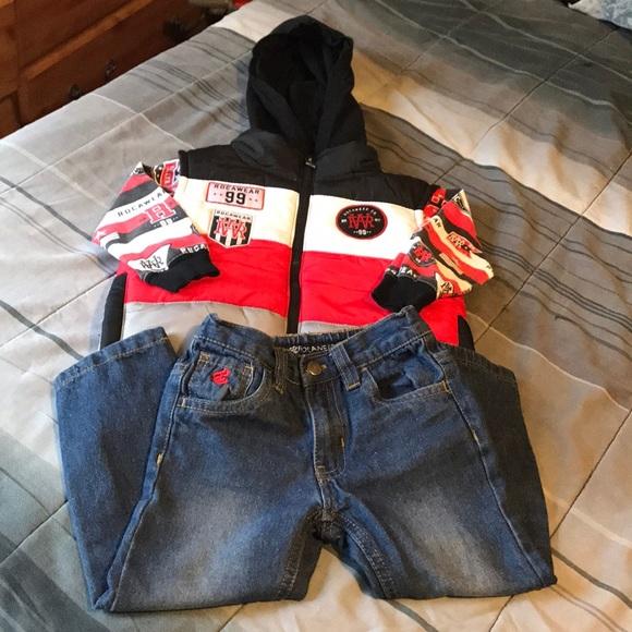 4892e0ed3 Rocawear Matching Sets
